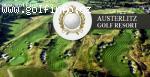 Golfové členství v Golf club Austerlitz (GCA)