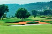 Prague City Golf na Zbraslavi