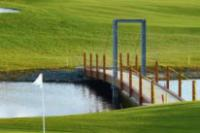 Praha – Golf Resort Black Bridge