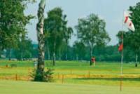 Golf & Racing Club Karlovy Vary