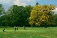 Kravaře – Silesia Golf Resort