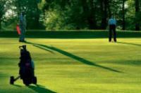 Šilheřovice Golf Course