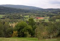 Golf Resort Ústí nad Labem – Terasy